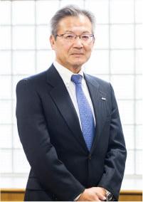 代表取締役会長(CEO) 水松 幹夫