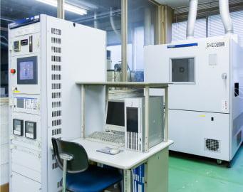 燃料蒸散量測定装置